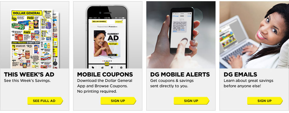 Save even more with this weeks ad, mobile coupons, mobile alerts, and emails. Sign Up